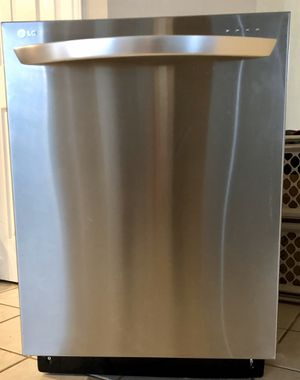 LG Dishwasher for Sale in Austin, TX