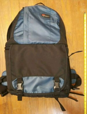 Lowepro DSLR camera backpack for Sale in Weston, MA