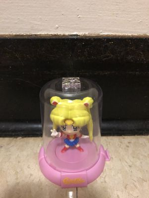 Sailor Moon Domez Figure for Sale in Bethlehem, PA