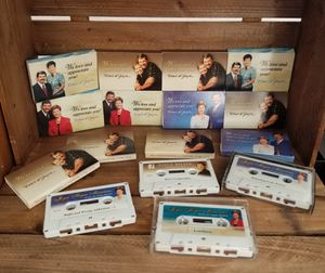 Joyce Meyer Cassette Lot for Sale in Westport, WA