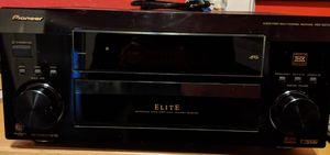 Pioneer Elite VSX-53TX Receiver for Sale in Phoenix, AZ