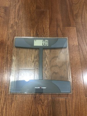 Health o Meter Digital Scale for Sale in Lacey Township, NJ