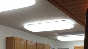 Recessed ceiling lights for Sale in Pine River, MN