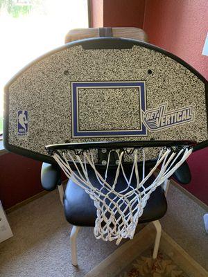 Wall mounted Basketball hoop for Sale in Sumner, WA