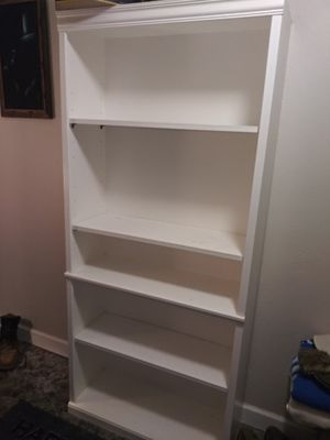 Whatknot Cabinet / Very Sturdy for Sale in Dallas, NC
