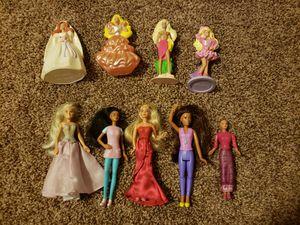 Mini Barbie dolls for Sale in Sun City, AZ