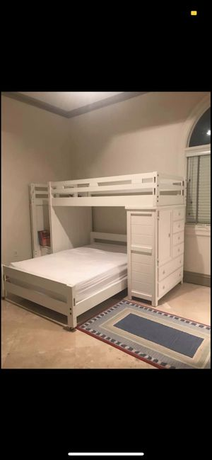 Bunkbed | Rooms To Go | Write if interested! for Sale in Miami, FL