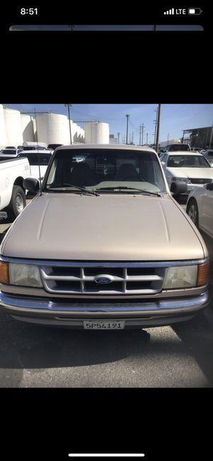 1993 ford ranger for Sale in Modesto, CA