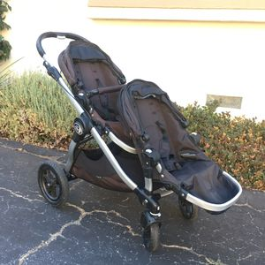 City Select Double Stroller for Sale in Redwood City, CA