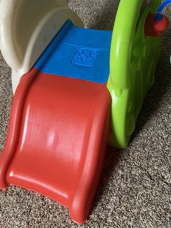 Step 2 Baby Toddler Slide for Sale in Nuevo,  CA