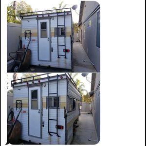 Truck Camper for Sale in Temecula, CA