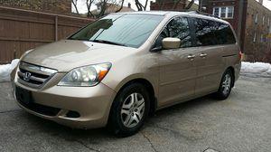 2007 Honda Odyssey EX L for Sale in Chicago, IL