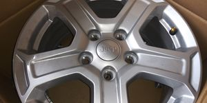 New Jeep Rims for Sale in Dallastown, PA