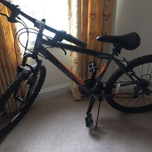 """MENS 26 """" ALPINE TOURING BIKE 18 SPEEDS NEW !!! for Sale in Wilmington, MA"""
