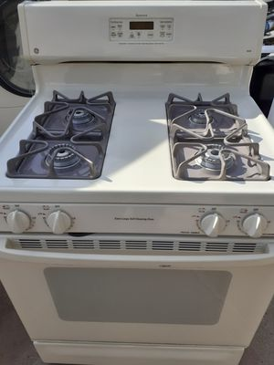 General electric gas stove spectra for Sale in Phoenix, AZ