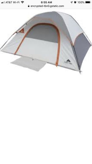 3 person tent for Sale in Wenatchee, WA