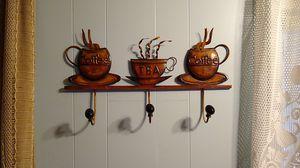 Coffee Tea Decor for Sale in Lacey, WA