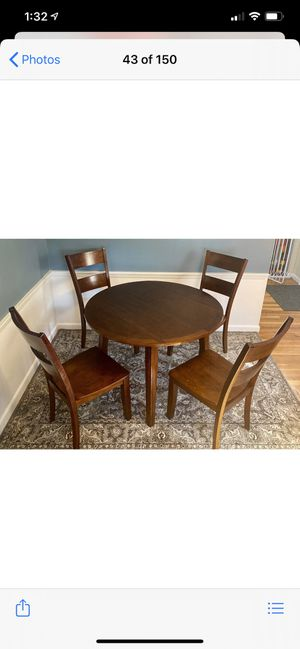 Kitchen/ Dining table for sale for Sale in Boston, MA