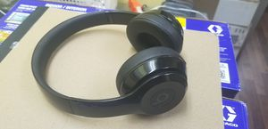 Beats solo 3 wireless for Sale in Garland, TX