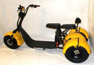 1500 watt Electric Trike for Sale in Fullerton, CA