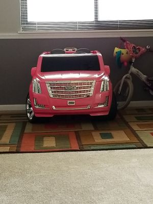 Pink Cadillac escalade car for Sale in Falls Church, VA