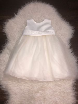 David's bridal flower girl dress 24mths for Sale in Portland, OR