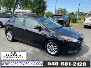 2015 Ford Focus for Sale in Fredericksburg, VA