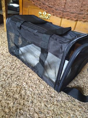Amazon Pet carrier for Sale in Boise, ID