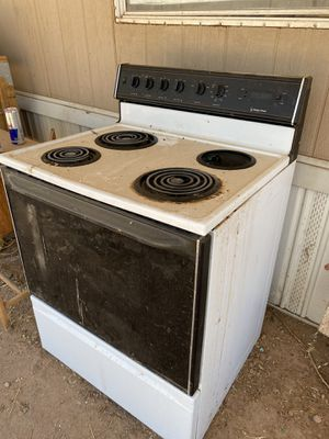 Free stove for Sale in Fort McDowell, AZ