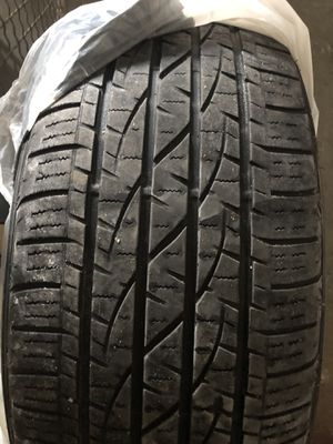 Tire for sale! 275 55 20 for Sale in Maynard, MA