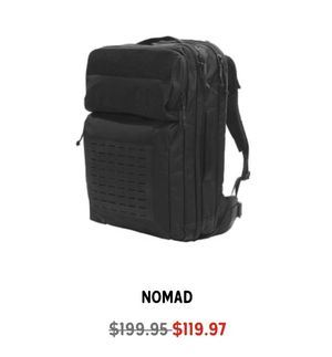 Kelty Nomad Backpack for Sale in Seattle, WA