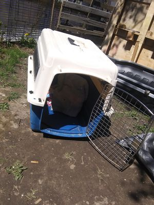 Dog crate for Sale in Boise, ID
