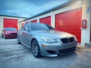 2008 BMW M5 E60 for Sale in Orlando, FL