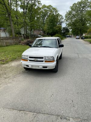 2004 Chevy Blazer for Sale in District Heights, MD
