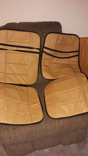 Car seat cushions for Sale in Abbottstown, PA