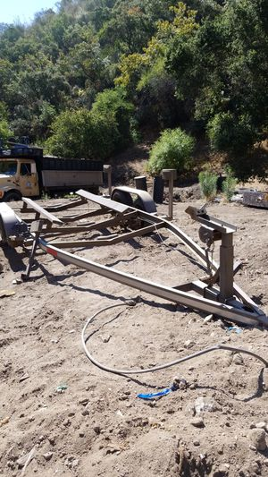 Boat Trailer for Sale in Los Angeles, CA