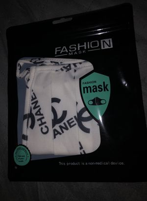 Fashion face mask for Sale in Port Richey, FL