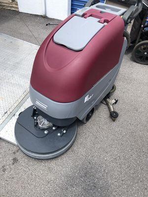 Minuteman e20 Floor scrubber for Sale in Pinellas Park, FL