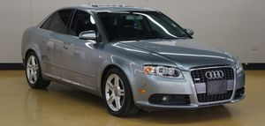 2007 Audi A4 for Sale in Bellaire, TX