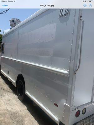 Food truck 2004 for Sale in Miami, FL