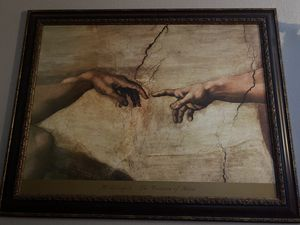 The Creation of Adam for Sale in Phoenix, AZ