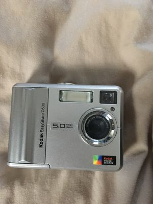 Easy share camera for Sale in Savannah, GA