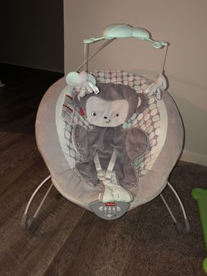 Fisher price bouncer for Sale in Columbus, OH
