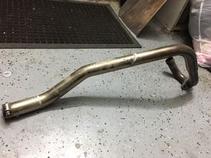 2005 kx110 header for Sale in Riverside, CA