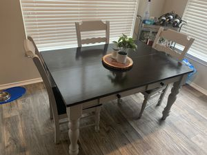 Kitchen Table for Sale in Euless, TX