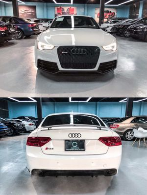 Audi RS5 for Sale in Seattle, WA