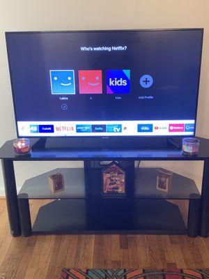 55 inch 4K UHD SMART TV for Sale in S CHESTERFLD, VA