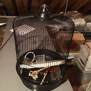 Bird Cage for Sale in Butler, NJ