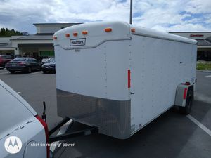 Trailer for sale for Sale in Tampa, FL