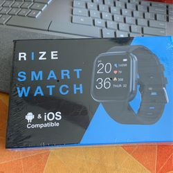 Rize Smat Watch for Sale in Gallatin,  TN